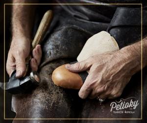 Výroba a oprava obuvi